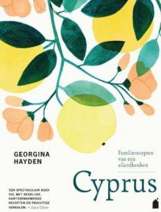 Georgina Hayden, Cyprus. Familierecepten uit een eilandkeuken