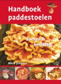 Mark Janssen, Handboek paddestoelen