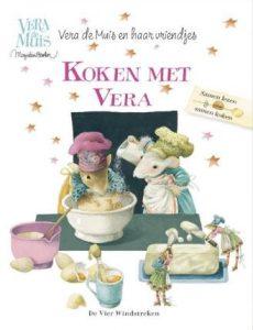 Marjolein Bastin, Koken met Vera