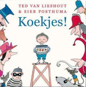 Ted van Lieshout en Sieb Posthuma, Koekjes!