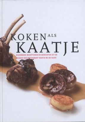 Peter Postma en Harald Hovenkamp, Koken als Kaatje