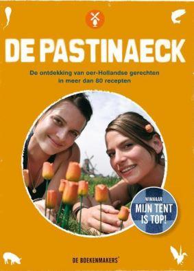 Annelie van den Bos en Rianne Sleeuw, De Pastinaeck