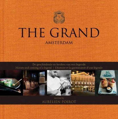 Lisa Goeman-Borgesius, Quinten Lange, Aurélien Poirot,The Grand, Amsterdam